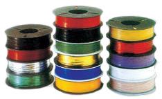 Matic Spool Tie Plastic & Paper 27 gauge wire 5/32 x 2000 ft
